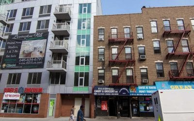 How the Black Community Can Get More Business Loans and Stop Gentrification Dead In Its Tracks
